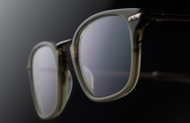 2018 eyewear style trends blue blocker digital eye strain lens