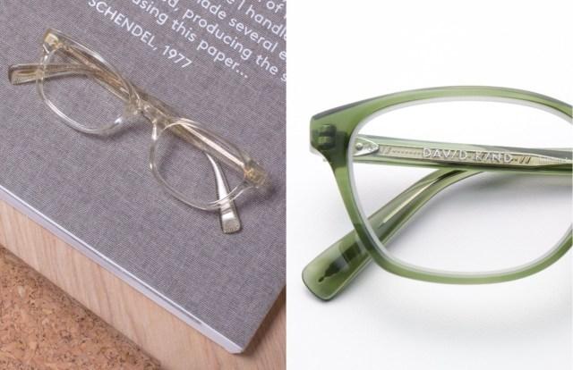 2018 eyewear style trends colorful eyeglass glasses styles