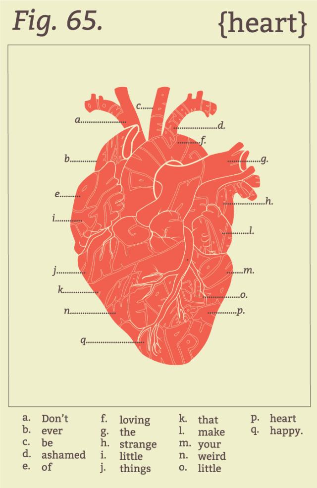 tekst artist heart