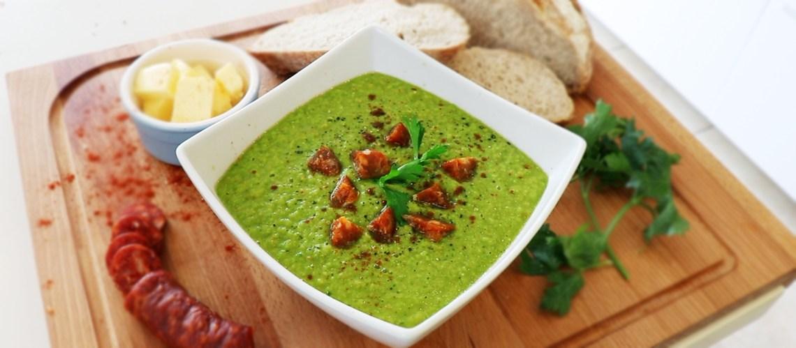 pea-and-chorizo-soup-recipe