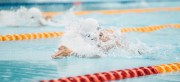 Perfecting your swimming breaststroke