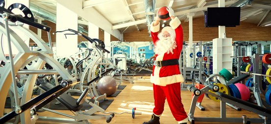 Santa-christmas-HIIT-workout