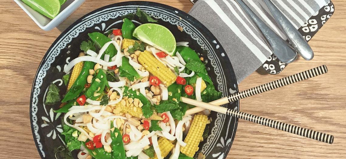 Thai-noodle-salad-recipe