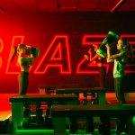 Blaze-baglift