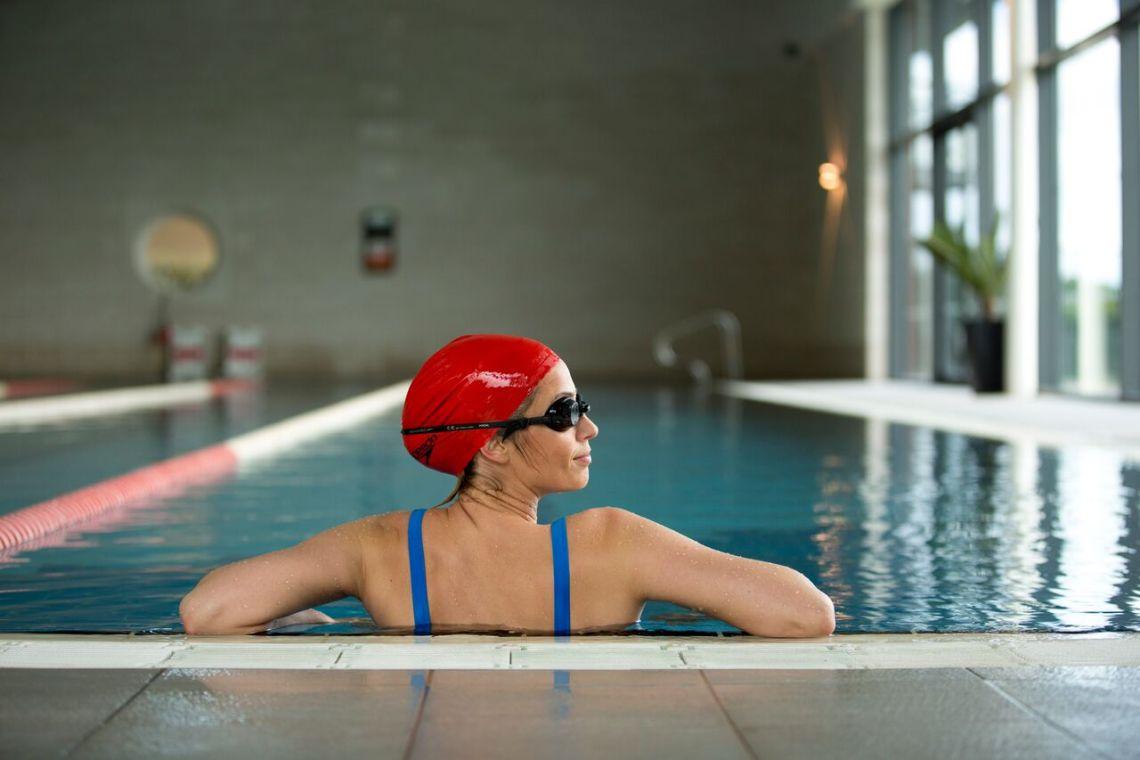 cc1f72bea6cb Tutti i benefici del nuoto per le donne - David Lloyd Blog | Fitness |  Nutrizione | Famiglia