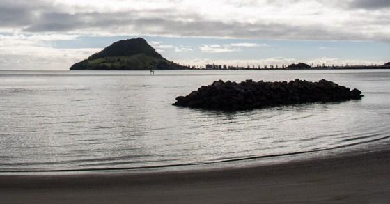 Mount Maunganui Tauranga Harbour