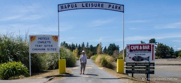 Mapua Leisure Park