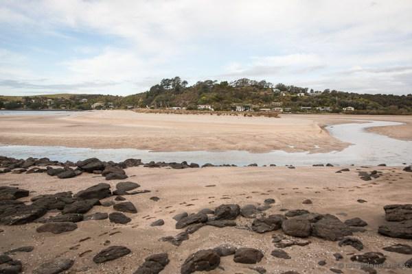 Tapuaetahi estuary