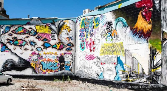 Christchurch CBD