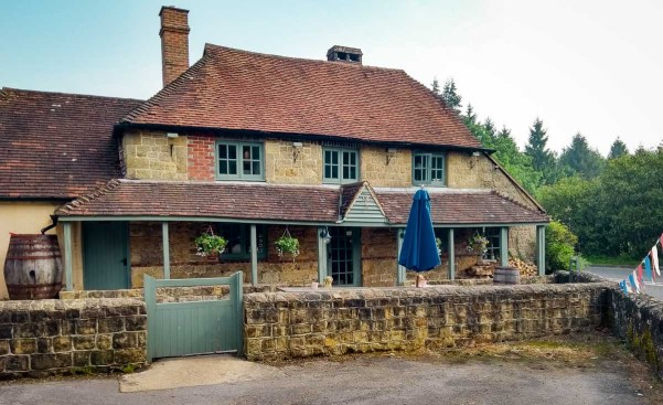 King's Arms Pub at Fernhurst