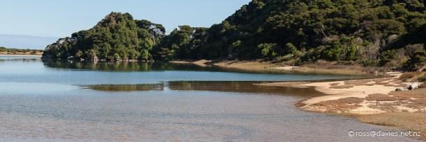 Wainui Inlet, Abel Tasman National Park