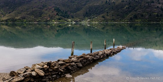 Kenepuru Sound Marlborough Sounds