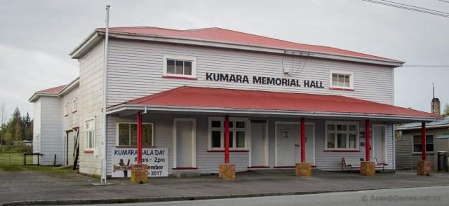 Kumara Hall