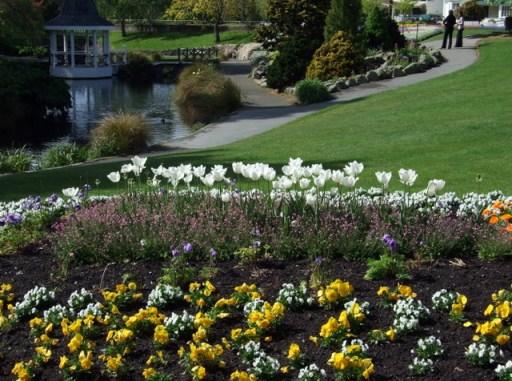 Pollard Park photo