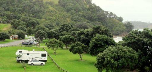 Mahurangi Regional Park