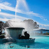 Fountain Mission Bay Auckland