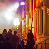 Oamaru On Fire festival Harbour Street