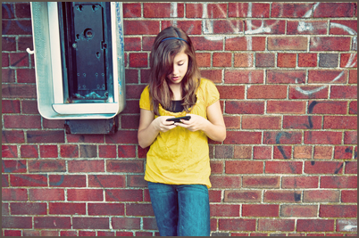 Teen Texting
