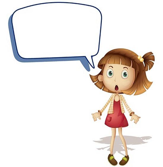 GirlTalking
