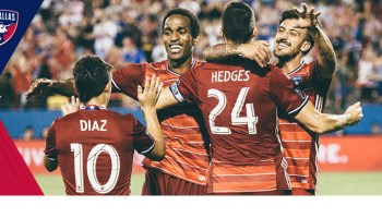 Are You Ready for Some Soccer? Win Free Tickets to Watch FC