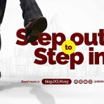 Step Out, Step In, Beginning, End, New Year, Start Over, How To Start Over, Promises Of God, Refresh, Restart,