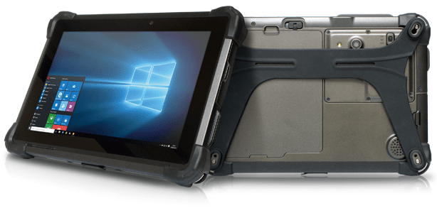 DT301s DT Research Rugged Windows Tablet