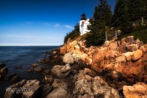 Bass Harbor - Acadia