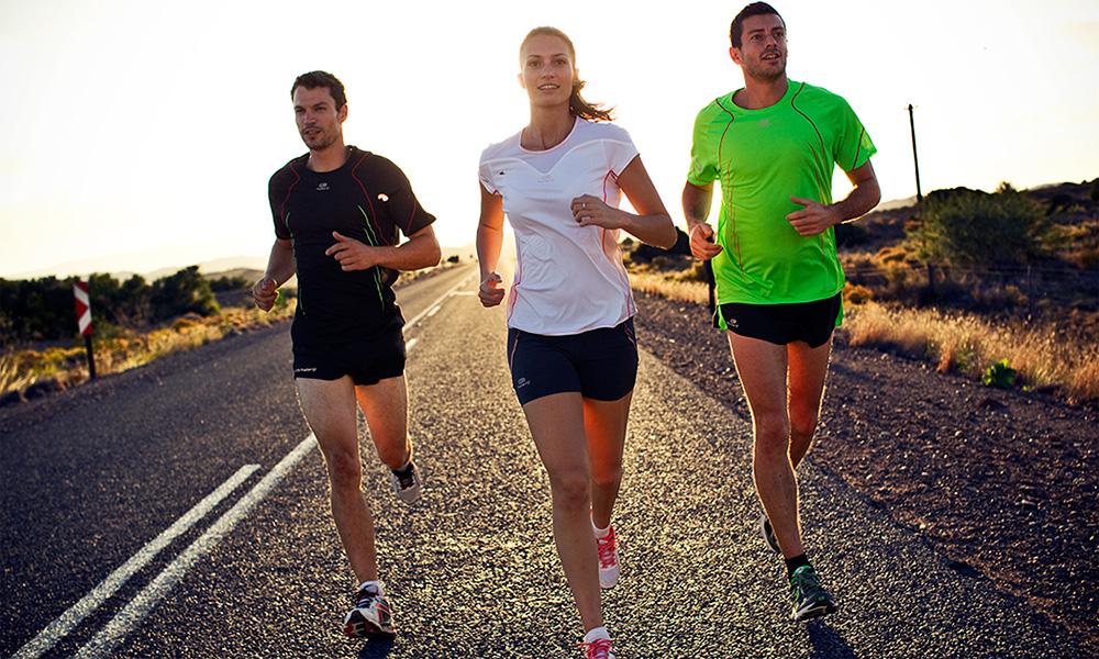 Doğru Koşu Teknikleri ile Koşu Performansınızı Artırın