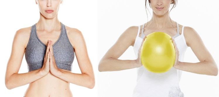 Yoga & Pilates Farkı