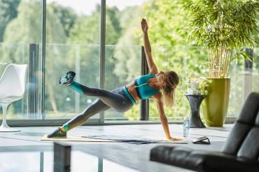 fitness-evde