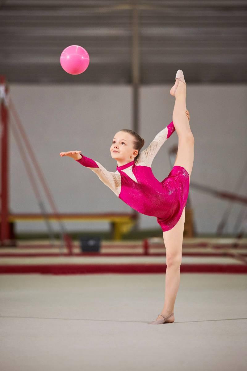 Çocuk Gelişimine Dansın Etkileri