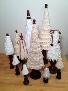 Christmas Trees by Beth Watson web