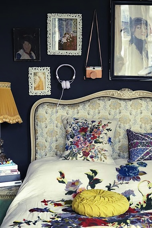 Bohemian bedrooms styled five ways - Decorator's Notebook on Boho Bedroom  id=53576