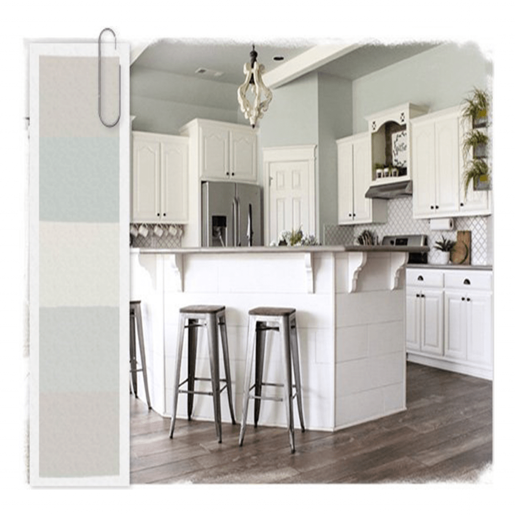 the most popular farmhouse paint colors of 2019 decor on colors for farmhouse living room id=98840