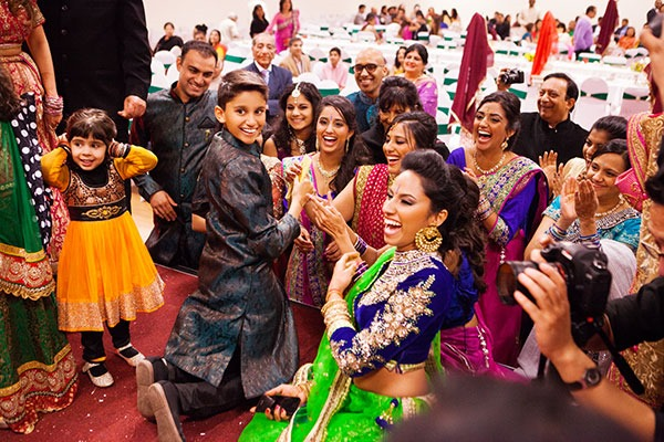 Indian Wedding Brisbane63