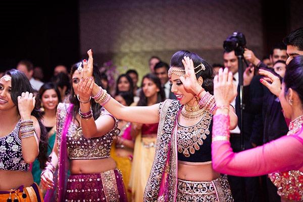 Gold Coast Indian Wedding 41