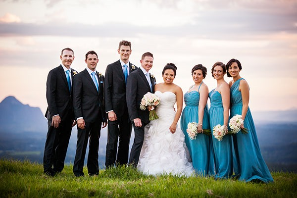Maleny Wedding Photography53