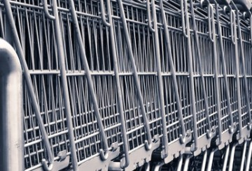 supermarktwerking