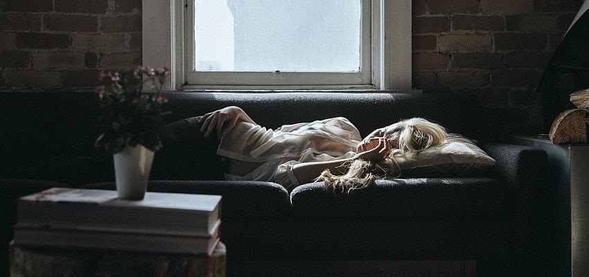 Connectie Immuunsysteem en Depressie