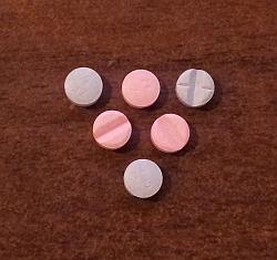 Thyrax tabletten