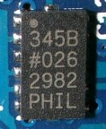 Acelerómetro ADXL345