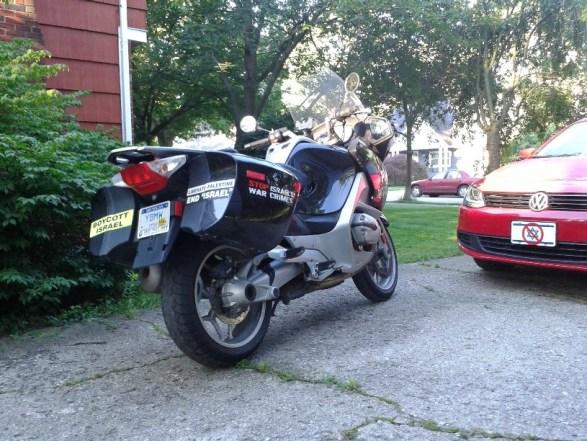 Motorcycle Trip 2013 - sm