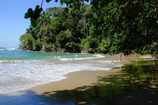 playa cerca di Punta Uva