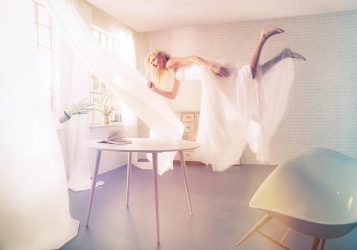 DeLife sucht Dich! - Levitation-Shooting mit Ekaterina_05