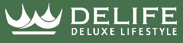 Logo Light DELIFE