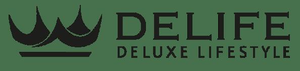 Logo Dark DELIFE