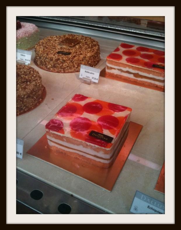creative temptations at Laduree
