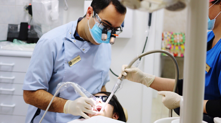 Find Your Perfect Dentist with These 3 Resources