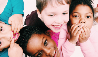 Dental Health of Kids in Care: The Shocking Stats