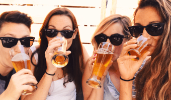 Brews and FAQs: Beer and Teeth